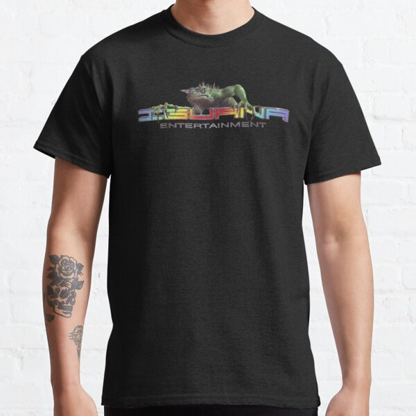 Iguana Logo Classic T-Shirt