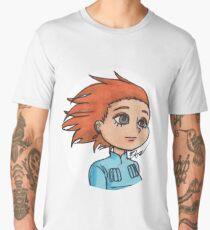 Wind Princess Men's Premium T-Shirt