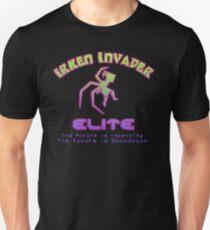 Irken Invader Elite, version 2 Unisex T-Shirt