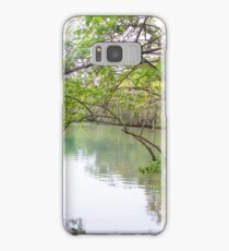 Homosassa Springs Samsung Galaxy Case/Skin