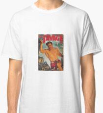ADVENTURE / Doc Savage Classic T-Shirt