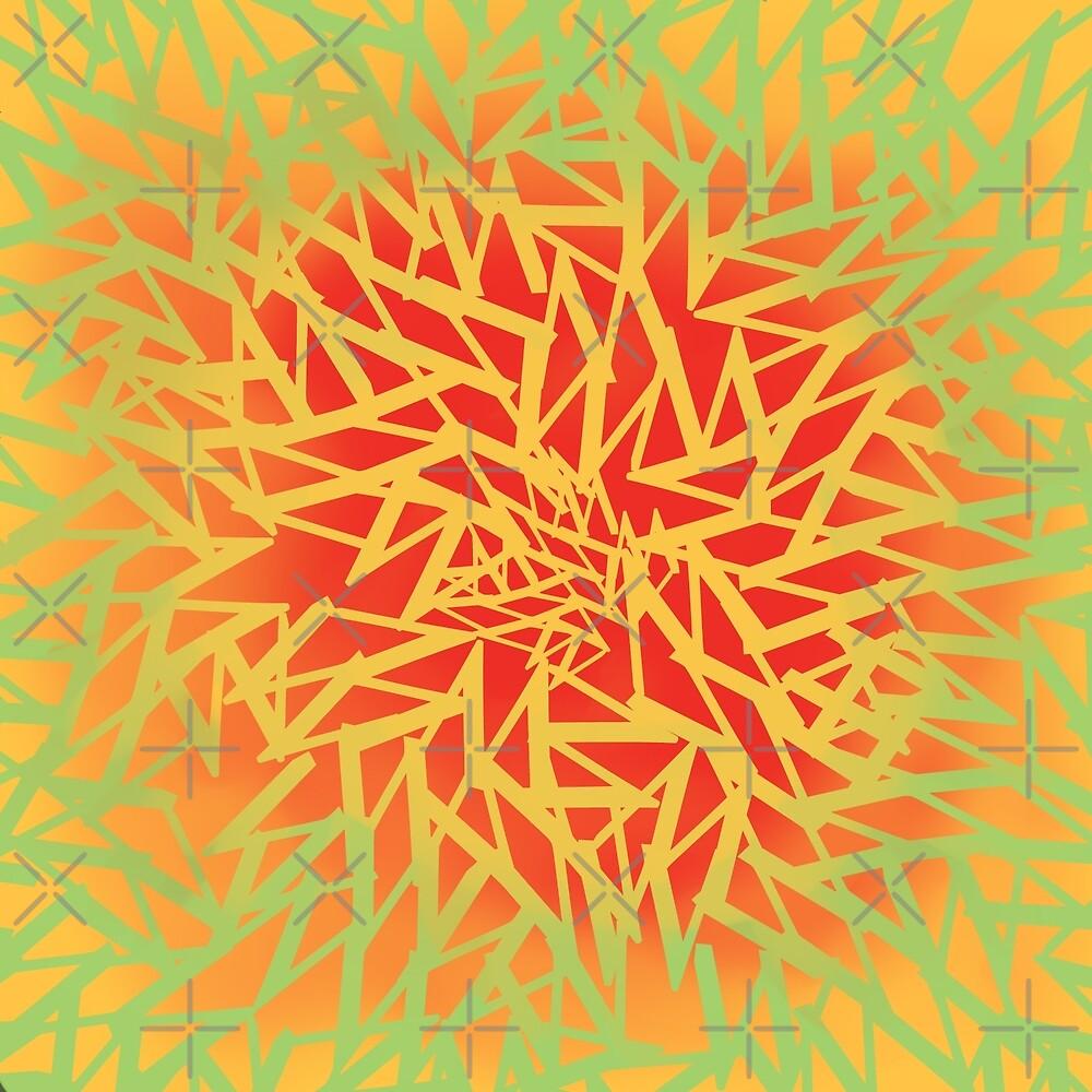 Freeform - Summer Break by ChocoboMausi