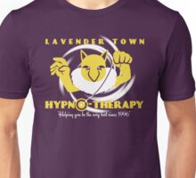 Lavender Town Hypno-Therapy Unisex T-Shirt
