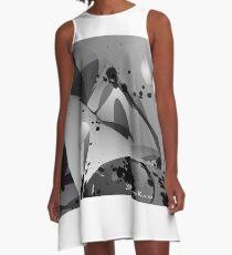 Layer A-Line Dress