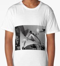 Layer Long T-Shirt