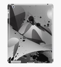Layer iPad Case/Skin