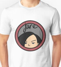 Jane Lane Unisex T-Shirt