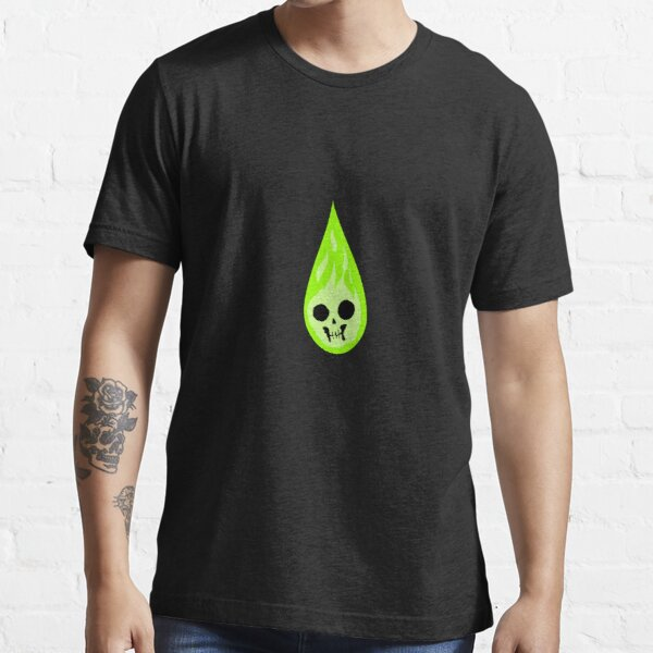 Acid Rain Drop Essential T-Shirt