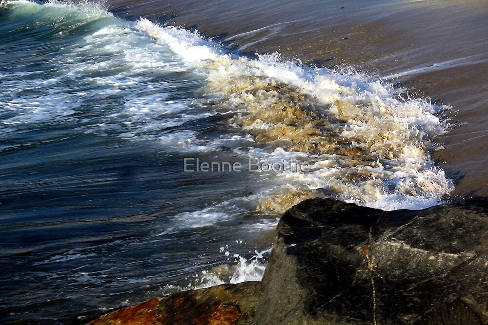 Rock with me by Elenne Boothe