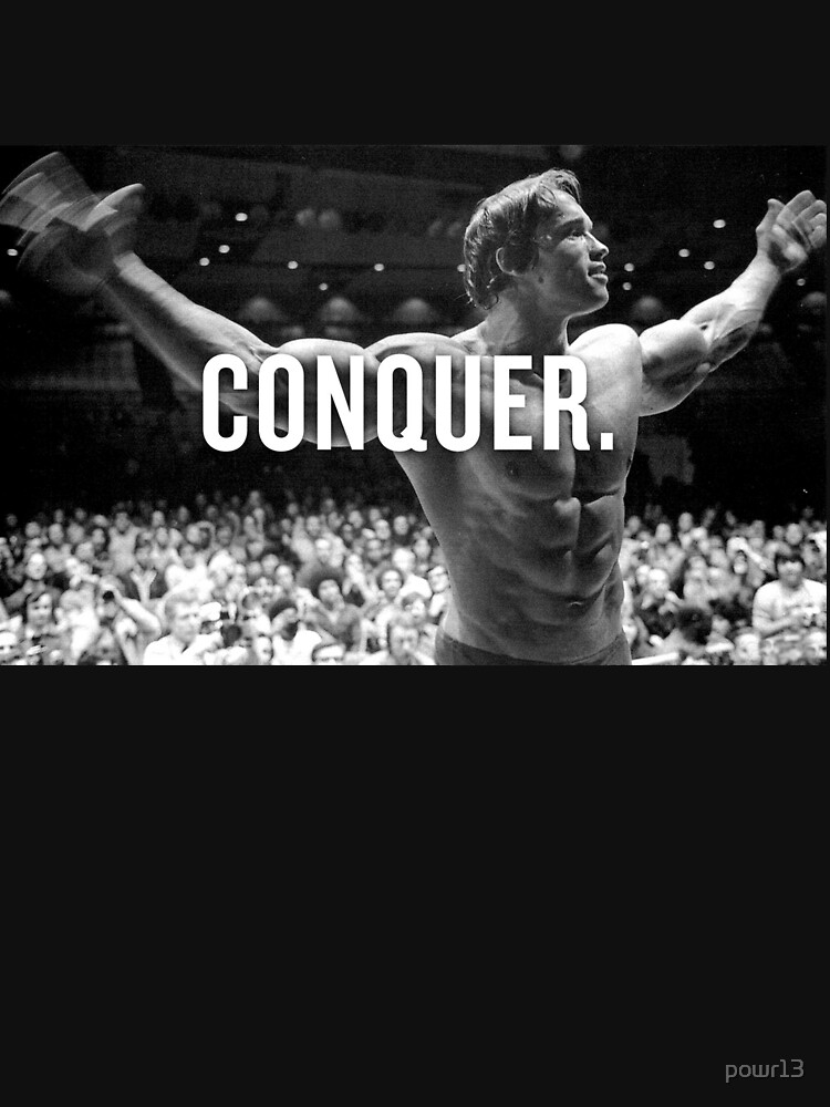Conquer by powr13