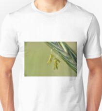 Grass head. T-Shirt