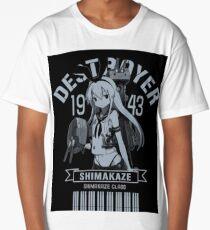 Shimakaze Long T-Shirt