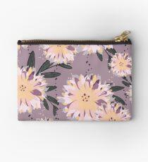 Fancy Floral  Studio Pouch