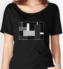 Modern Vibe 10 Women's Relaxed Fit T-Shirt