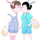 easter phan by backin2009
