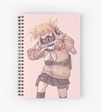 himiko Spiral Notebook