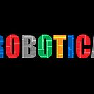 ROBOTICA logo by Carlos Phillips