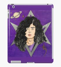 The Wizard- Jimmy Page iPad Case/Skin