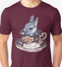 Heirloom Bunny Unisex T-Shirt