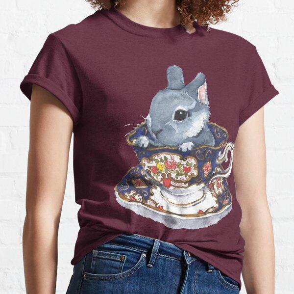 Heirloom Bunny Classic T-Shirt