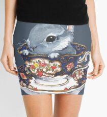 Heirloom Bunny Mini Skirt