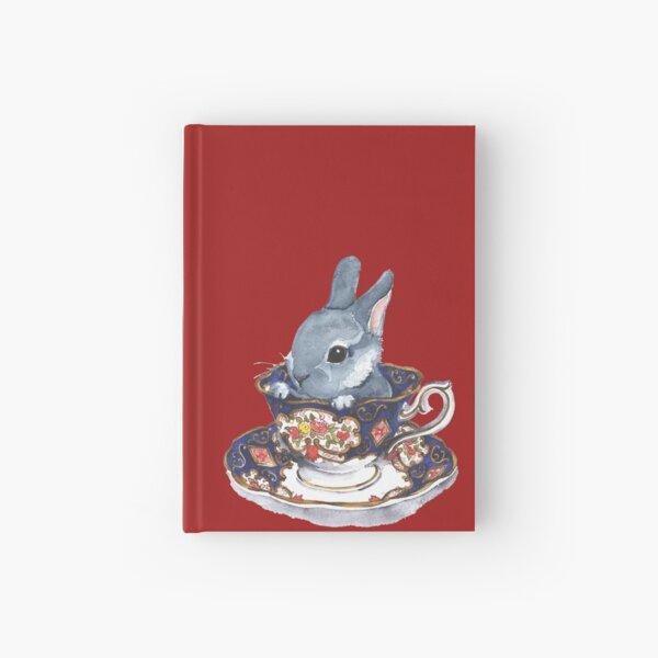 Heirloom Bunny Hardcover Journal