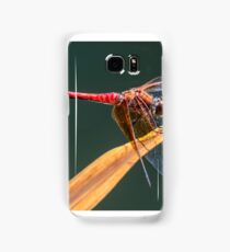 Dragonfly. Samsung Galaxy Case/Skin