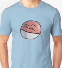 Cheeky Voltorb Unisex T-Shirt