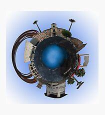 Mount Gambier Little World Photographic Print