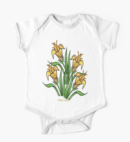 Happy Easter Greetings Kids Clothes