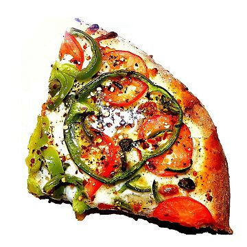 Homemade Pizza by venny