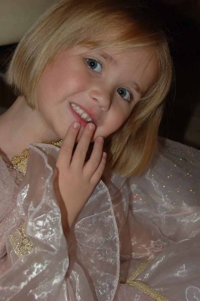 Pretty Princess by kclassick