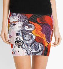 MAHARANI Mini Skirt