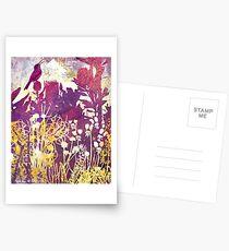Eastern Spinebill  Postcards