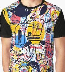 kena rasuk Graphic T-Shirt