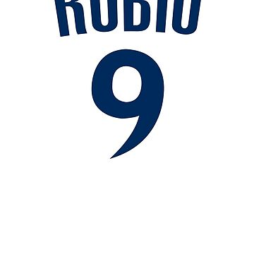 Ricky Rubio - Fan Shirt by imnotanumber