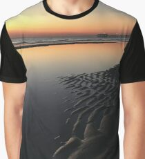 Sunset 11 Graphic T-Shirt