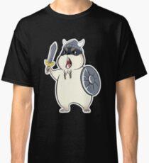 Viking Lemming Classic T-Shirt