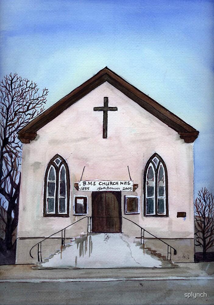 Salem Chapel by splynch