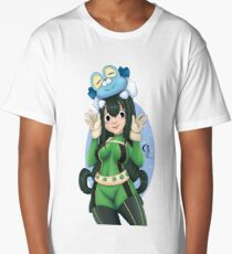 Asui Froakie Long T-Shirt