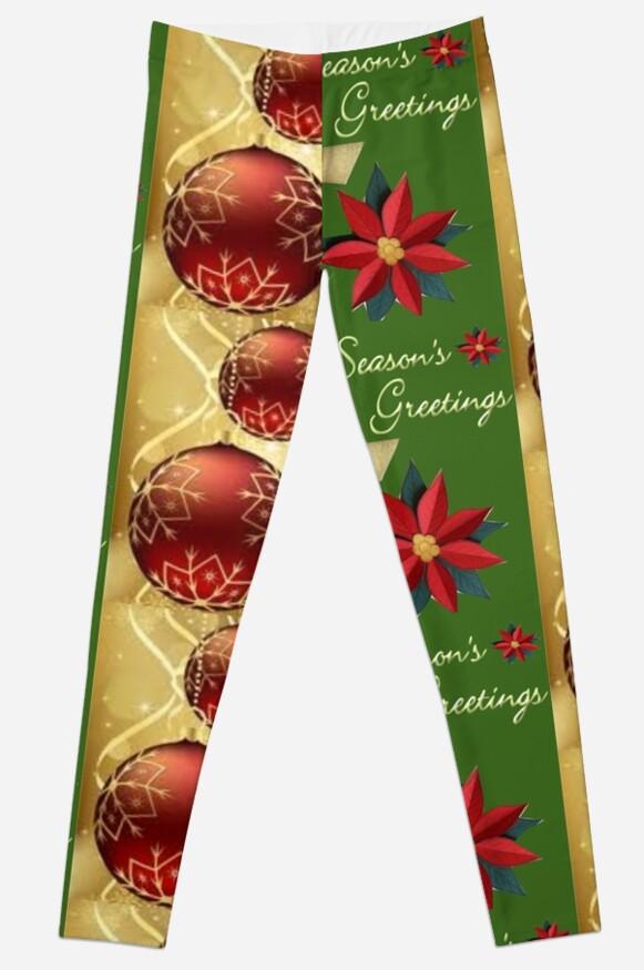 Season Greetings (14523  VIEWS) by aldona