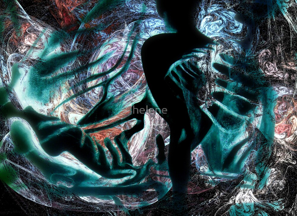 Rebirth 6 by helene