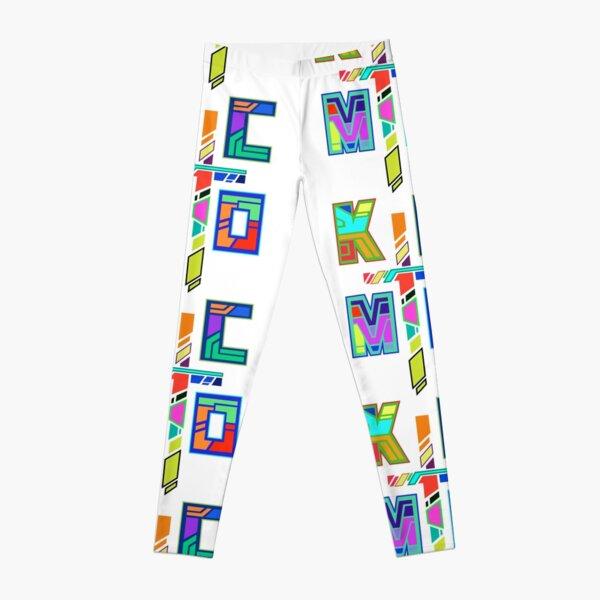 KCross colors Leggings