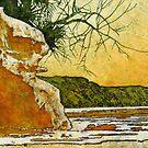 """""""Angourie She - Oak"""" by Karyn Fendley"""