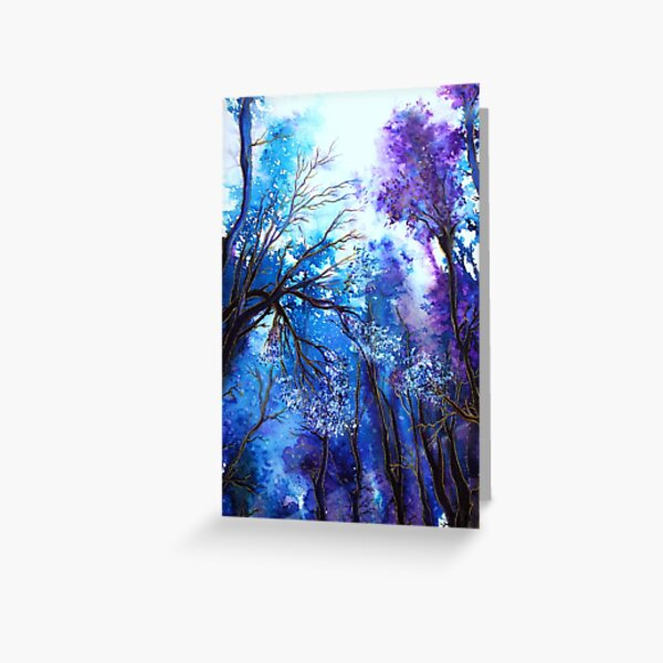 Ray of Hope Greeting Card