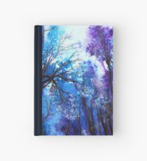 Ray of Hope Hardcover Journal
