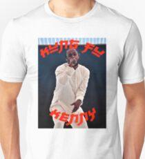 Kung Fu Kenny Unisex T-Shirt