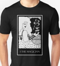 The Magician (card form) Unisex T-Shirt