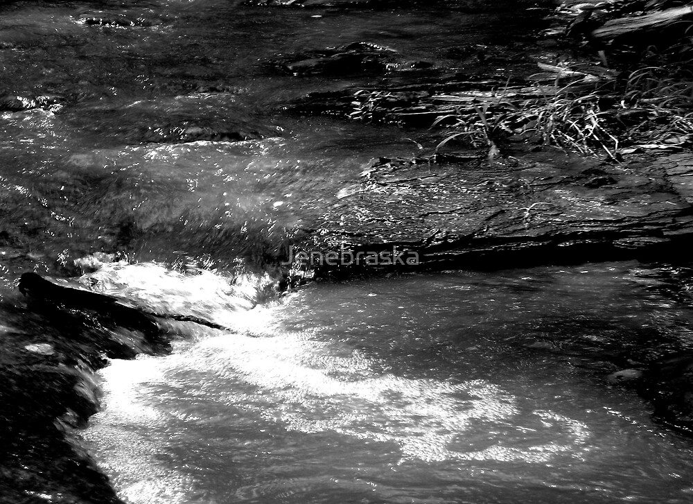 Water by Jenebraska