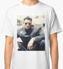 New Jack City Teaser Poster-NENO Classic T-Shirt
